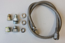 ProCharger Self Contained Oil Drain Line Kit