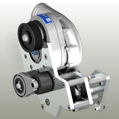 Gps Speedometer And Tachometer Combo
