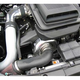 2003-2004 Mach 1 Stage II Intercooled System