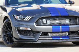 2015-2017 Mustang GT350 ProCharger Intercooled System With P-1SC-1