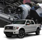 2011-2014 F-150 6.2L High Output Intercooled System with P-1SC-1